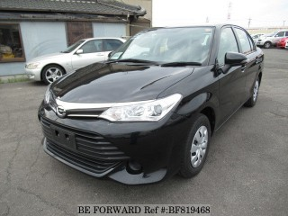 '16 Toyota Corolla for sale in Jamaica