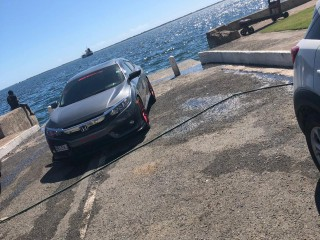 2016 Honda Civic EXT for sale in St. Catherine, Jamaica