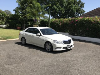 2012 Mercedes Benz E250 for sale in Kingston / St. Andrew, Jamaica