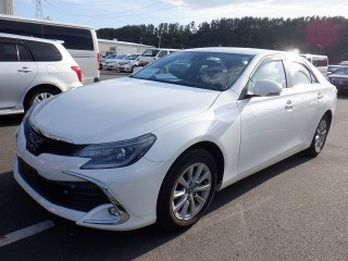 2017 Toyota Mark X for sale in Kingston / St. Andrew,