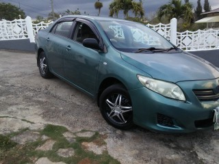 2010 Toyota Corolla for sale in Jamaica