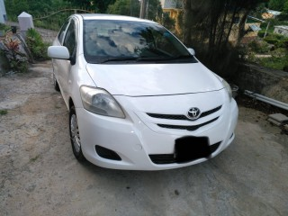 2008 Toyota Belta for sale in Manchester, Jamaica