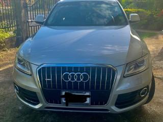 2016 Audi Q5 for sale in St. James, Jamaica