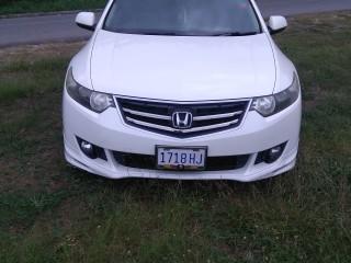 2009 Honda Accord for sale in Jamaica