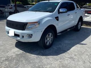 2015 Ford RANGER XLT for sale in Kingston / St. Andrew, Jamaica
