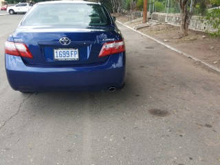 '10 Toyota Camry for sale in Jamaica