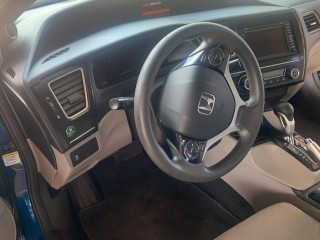 2013 Honda Civic for sale in Kingston / St. Andrew,