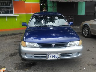 2000 Toyota Corolla Touring for sale in Clarendon, Jamaica