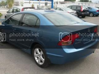 2007 Honda Civic for sale in Kingston / St. Andrew, Jamaica