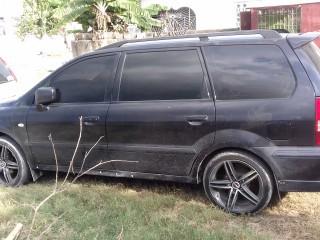 2003 Mitsubishi Space wagon for sale in Jamaica