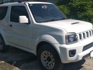 2015 Suzuki Jimny for sale in Kingston / St. Andrew, Jamaica