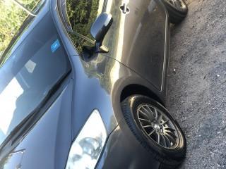 '10 Toyota AURIS for sale in Jamaica