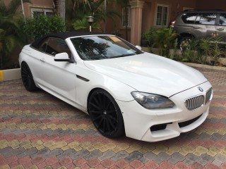 2012 BMW 650i for sale in Kingston / St. Andrew, Jamaica