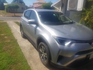 2017 Toyota RAV4 for sale in Kingston / St. Andrew, Jamaica