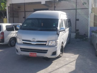2011 Toyota Hiace for sale in St. Catherine, Jamaica