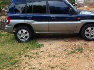 1999 Mitsubishi pajero io for sale in Manchester, Jamaica