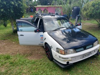 1996 Toyota COROLLA  wagon for sale in St. James, Jamaica