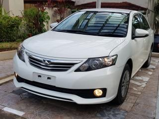 2014 Toyota Allion G for sale in Kingston / St. Andrew, Jamaica