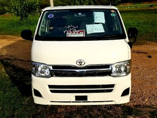 2013 Toyota Hiace for sale in St. Ann, Jamaica