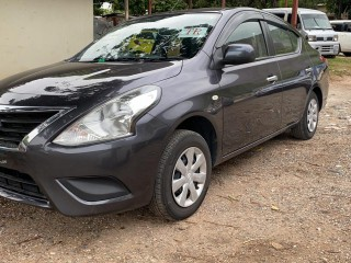 2015 Nissan Latio for sale in Kingston / St. Andrew, Jamaica