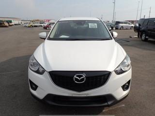 2015 Mazda CX5 for sale in Kingston / St. Andrew, Jamaica