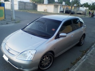 2002 Honda Civic for sale in St. Catherine, Jamaica