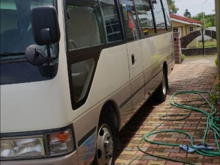 2010 Toyota Coaster for sale in St. Ann,