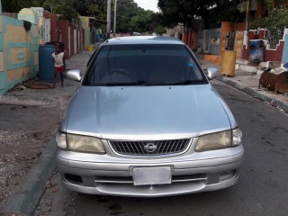2001 Nissan Sunny for sale in Jamaica