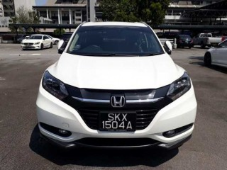 2015 Honda VEZEL for sale in Kingston / St. Andrew, Jamaica