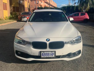 2017 BMW 320i for sale in Kingston / St. Andrew, Jamaica