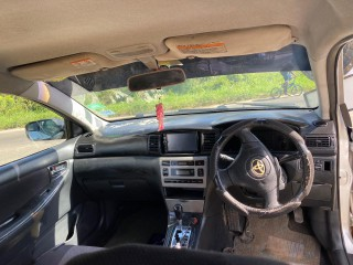 2004 Toyota Fielder for sale in Manchester, Jamaica