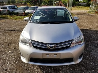 2013 Toyota Corolla Axio for sale in Jamaica