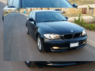 '10 BMW 116i for sale in Jamaica