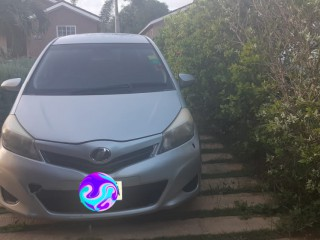 2011 Toyota vitz for sale in St. Ann, Jamaica