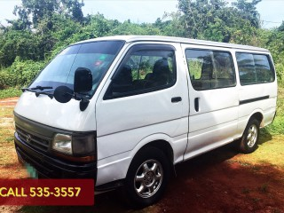 1997 Toyota Hiace for sale in Manchester, Jamaica