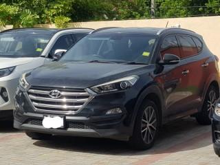 2016 Hyundai Tuscon for sale in Kingston / St. Andrew, Jamaica