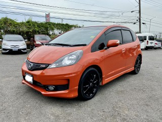 2013 Honda Fit RS for sale in Kingston / St. Andrew, Jamaica