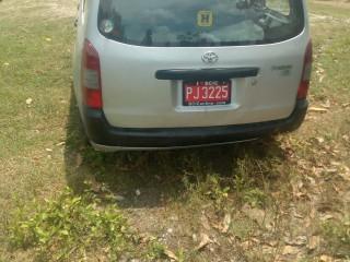 2005 Toyota Probox for sale in St. James, Jamaica