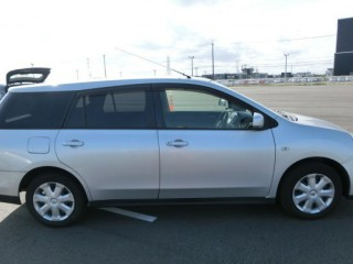 2012 Nissan Wingroad for sale in St. Ann, Jamaica