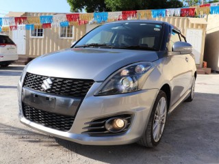 2014 Suzuki SWIFT SPORTS for sale in Kingston / St. Andrew, Jamaica