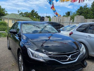 2015 Toyota MarkX for sale in St. James, Jamaica