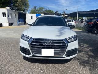 2019 Audi Q5 for sale in Kingston / St. Andrew, Jamaica
