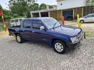 1999 Toyota hilux for sale in St. Elizabeth, Jamaica