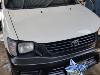 2006 Toyota Liteace for sale in Kingston / St. Andrew,