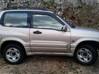 '02 Suzuki Grand for sale in Jamaica