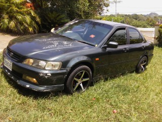 1999 Honda Accord for sale in Manchester, Jamaica