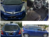 2010 Honda Fit for sale in Kingston / St. Andrew, Jamaica