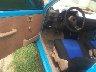 1993 Ford Festiva for sale in St. Mary, Jamaica