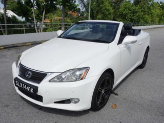 2010 Toyota Lexus IS for sale in St. Catherine, Jamaica