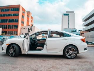 2016 Honda civic for sale in Kingston / St. Andrew, Jamaica